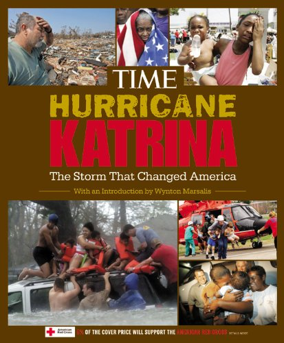 9781933405131: Time: Hurricane Katrina: The Storm That Changed America