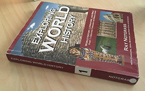 9781933410203: Exploring World History
