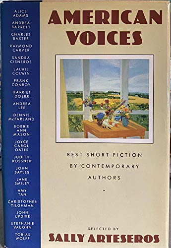 9781933410616: American Voices: A Collection of Documents, Speeches, Essays, Hymns, Poems, and Short Stories from American History