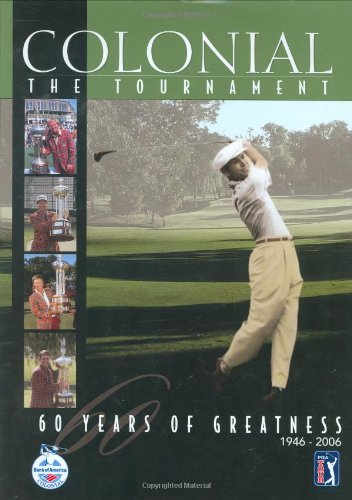 Colonial: The Tournament, Sixty Years of Greatness: Carabet, Brian