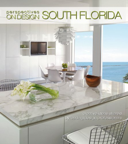 9781933415628: Perspectives on Design South Florida: Creative Ideas Shared by Leading Design Professionals