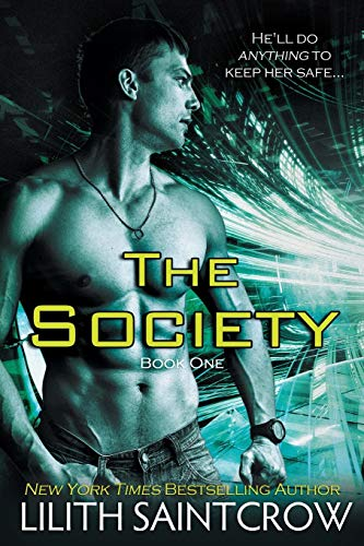 The Society (The Society Series, Book 1)