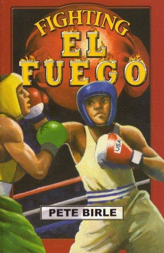 9781933423289: Fighting El Fuego - Home Run Edition (Dream Series) (Dream (Unnumbered Scobre Press))
