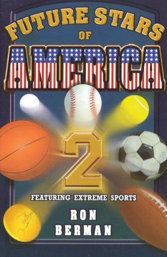 9781933423302: Future Stars of America 2 - Touchdown Edition (Dream: Home Run Edition)