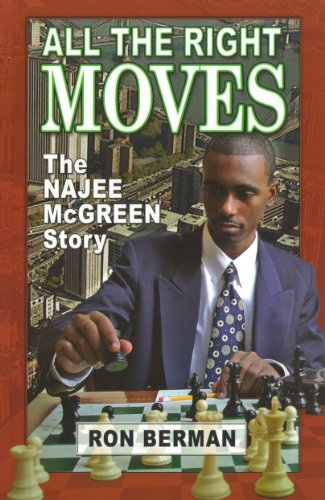 9781933423616: All the Right Moves: The Najee McGreen Story - Home Run Edition (Future Stars) (Future Stars Series)