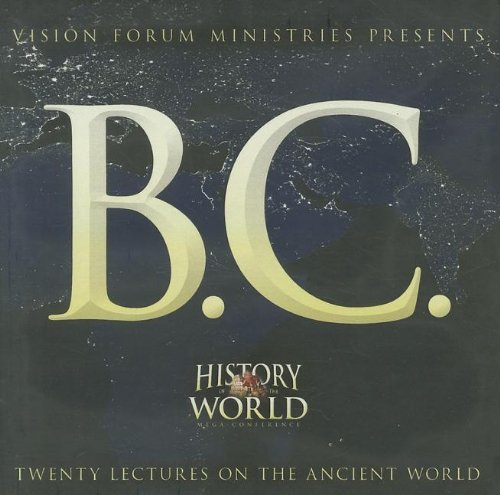 9781933431314: History of the World B.C.