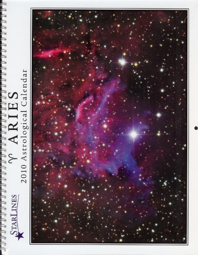 9781933432519: Aries Astrological Calendar