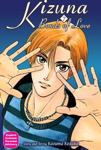 Kizuna: Bonds of Love, Vol. 7: Kodaka, Kazuma