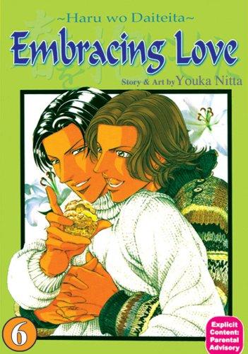 9781933440194: Embracing Love 6