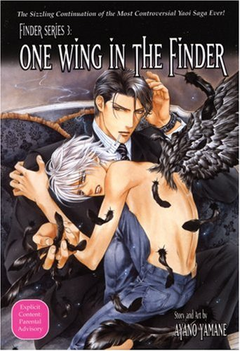 9781933440231: Finder Series 3: One Wing in the Finder