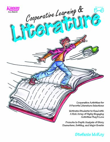 9781933445236: Cooperative Learning & Literature