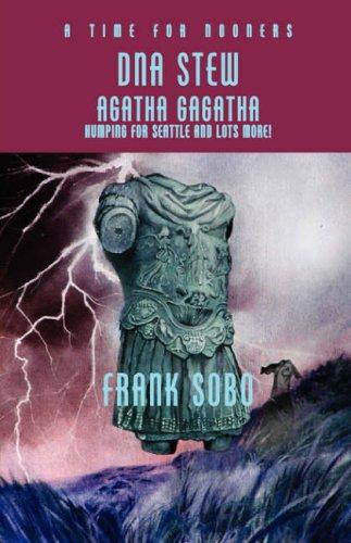 DNA Stew (SIGNED): Sobo, Frank