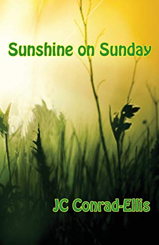 Sunshine on Sunday: Jc Conrad-Ellis