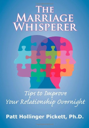 9781933455655: The Marriage Whisperer