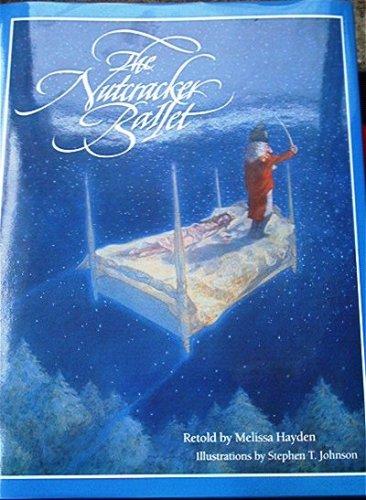 9781933466231: The Nutcracker Ballet