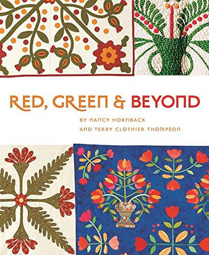 Red, Green and Beyond: Thompson, Terry Clothier, Hornback, Nancy