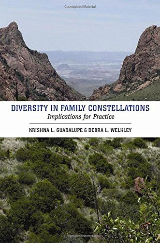 Diversity in Family Constellations : Implications for: Krishna L. Guadalupe;
