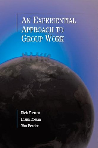 9781933478616: An Experiential Approach to Group Work