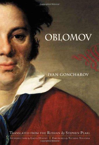 9781933480091: Oblomov