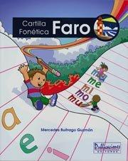 9781933485041: Cartilla fonética faro