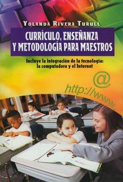 9781933485317: Currículo, enseñanza y metodología para maestros