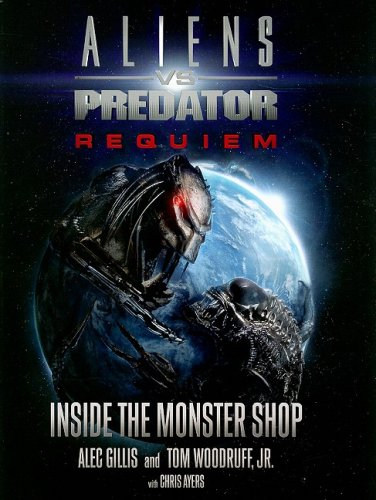 9781933492520: Aliens vs. Predator Requiem Inside the Monster Shop