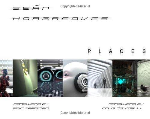 9781933492599: PLACES HC