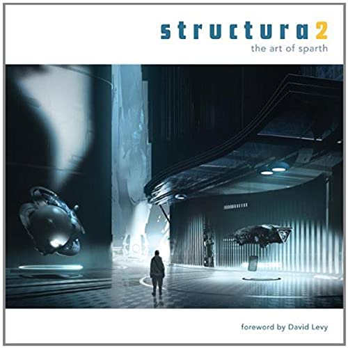 9781933492650: Structura2: The Art of Sparth