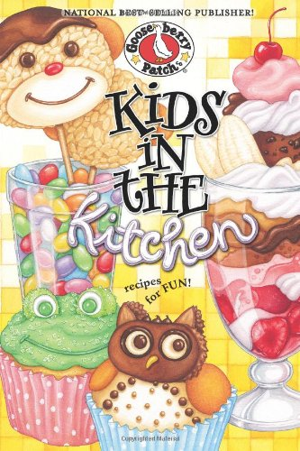 9781933494043: Kids in the Kitchen: Recipes for Fun