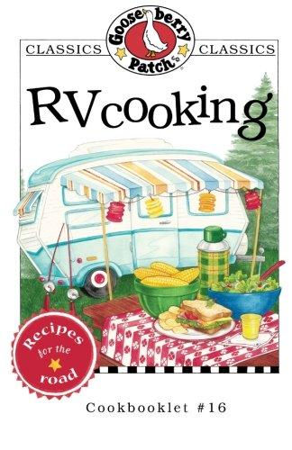 9781933494067: RV Cooking Cookbook (Gooseberry Patch Classics)