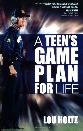 gameplan for life essay The marquis package of gameplan coaching, this ten-meeting proprietary curriculum is designed to: provide students a framework for career development teach students how to id their values, abilities, interests, skills, and preferred environments.