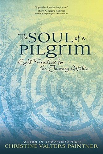 9781933495866: The Soul of a Pilgrim