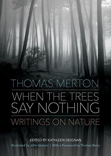 9781933495903: When the Trees Say Nothing: Writings on Nature