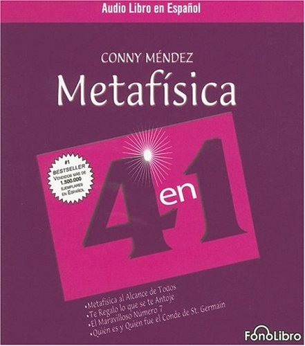 9781933499017: Metafisica 4 en 1 (Spanish Edition)