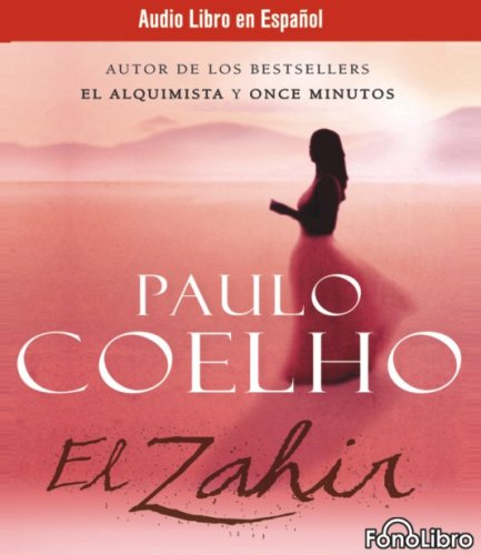 9781933499338: El Zahir (Audio libro / audiolibros) (Spanish Edition)
