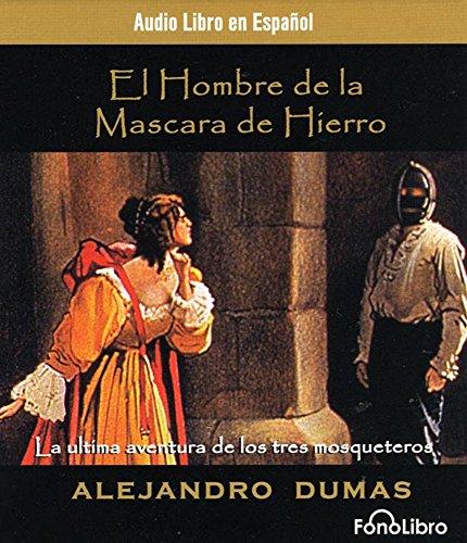 9781933499437: El Hombre De La Mascara De Hierro