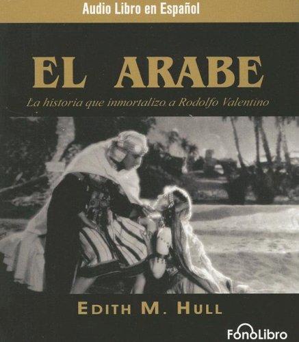 9781933499475: El Arabe (Spanish Edition)
