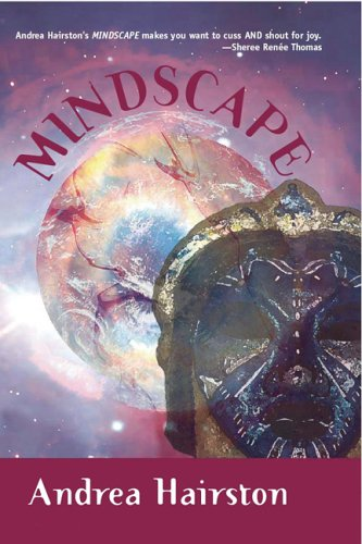 Mindscape: Andrea Hairston