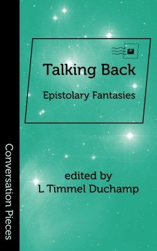 Talking Back: Duchamp, L. Timmel