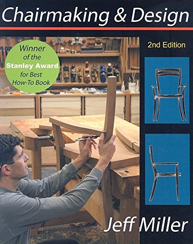 9781933502069: Chairmaking & Design