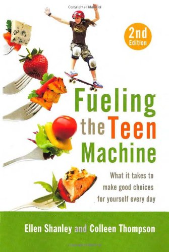 9781933503370: Fueling the Teen Machine