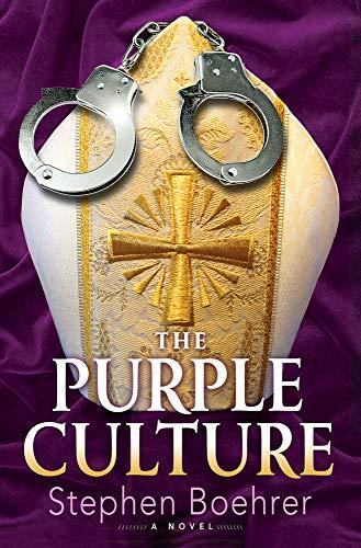 Purple Culture: Boehrer, Stephen