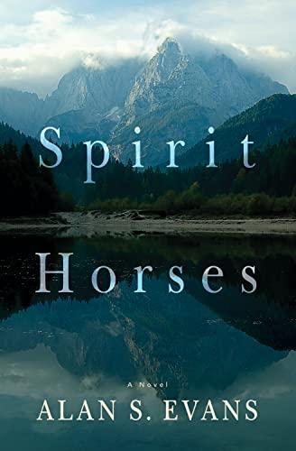 9781933515250: Spirit Horses