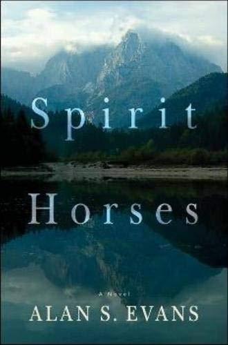 9781933515496: Spirit Horses