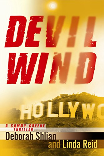 9781933515892: Devil Wind (A Sammy Greene Thriller)
