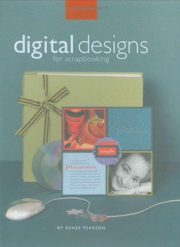 9781933516059: Digital Designs for Scrapbooking