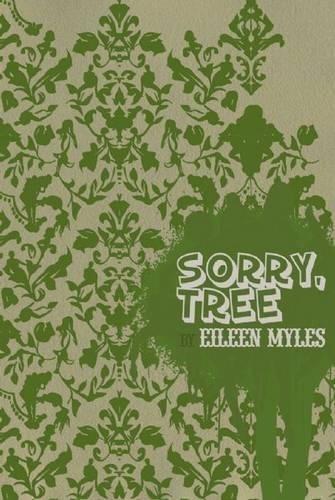 Sorry, Tree (Paperback)
