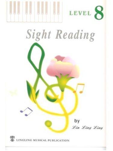 9781933522029: Sight Reading Level 8