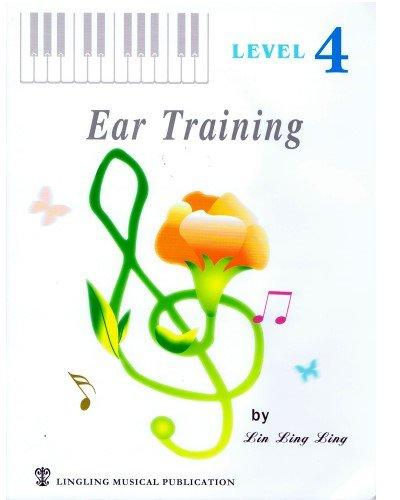 9781933522050: Ear Training Level 4