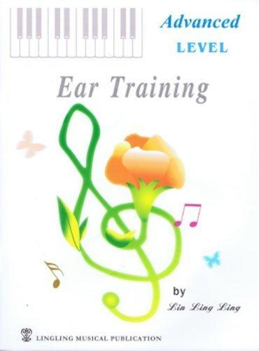 9781933522111: Ear Training Advanced Level